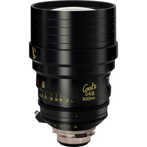 Cooke S4i T2.8 Lens 300mm